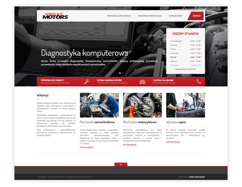 speedmotors-strona-www