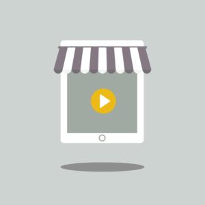 mobilne sklepy internetowe